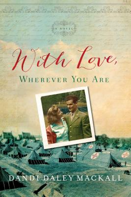 With Love, Wherever You Are Cover