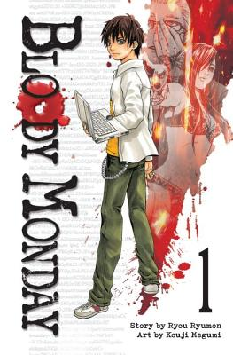 Bloody Monday, Volume 1 Cover Image