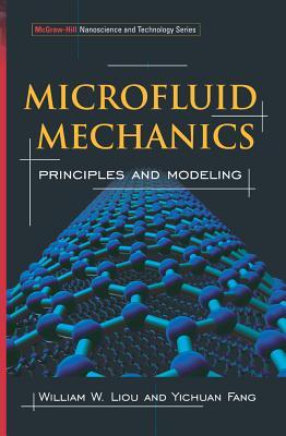 Microfluid Mechanics Cover