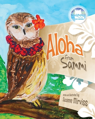 Aloha from Sammi Cover Image