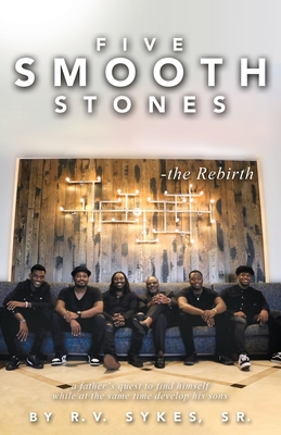Five Smooth Stones Cover Image