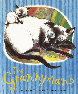 The Grannyman Cover Image
