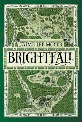Brightfall: Brightfall Cover Image