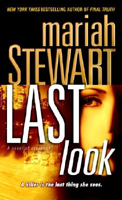 Last Look Cover