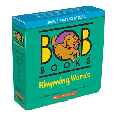 Bob Books Cover