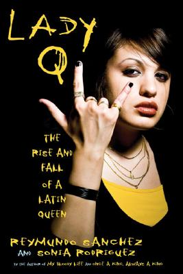 Lady Q Cover