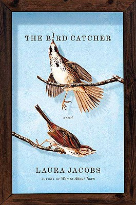 Cover for The Bird Catcher