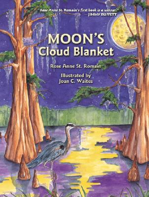Moon's Cloud Blanket Cover Image