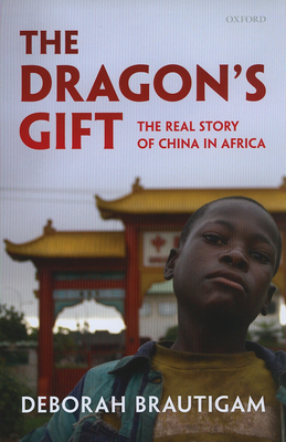 The Dragon's Gift Cover