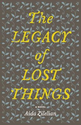 Cover for The Legacy of Lost Things