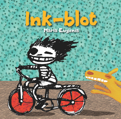 Ink-Blot Cover