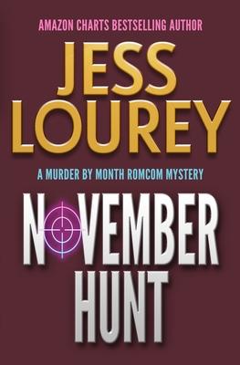 Cover for November Hunt