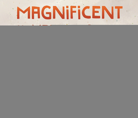 Magnificent Homespun Brown: A Celebration Cover Image