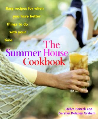 The Summer House Cookbook Cover