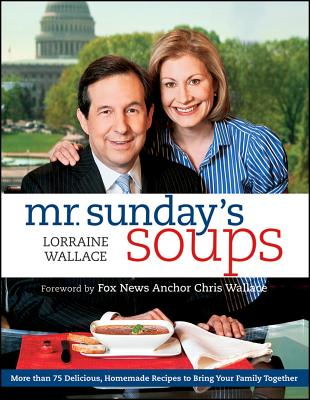 Mr. Sunday's Soups Cover