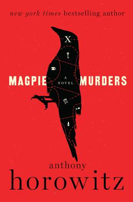 Magpie Murders: A Novel Cover Image