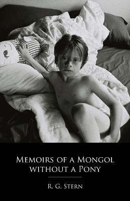 Memoirs of a Mongol Without a Pony Cover Image