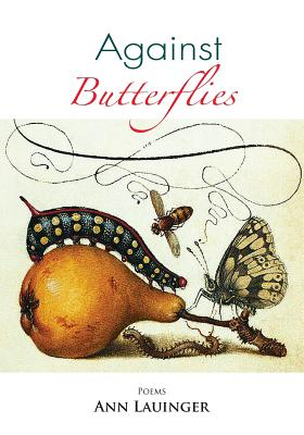 Against Butterflies Cover Image