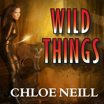 Cover for Wild Things