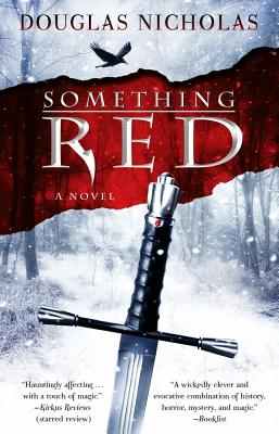 Something Red Cover