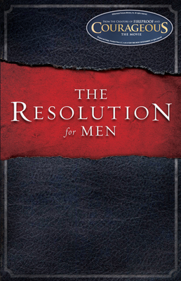 The Resolution for Men Cover