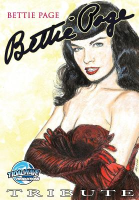 Tribute: Bettie Page Cover Image