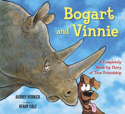 Bogart and Vinnie Cover