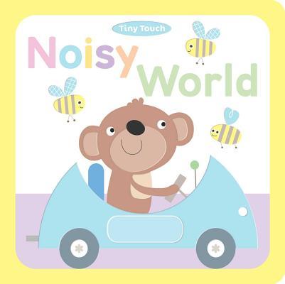 Noisy World (Tiny Touch) Cover Image