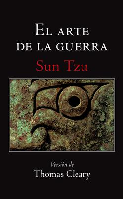 El Arte de La Guerra (the Art of War) Cover