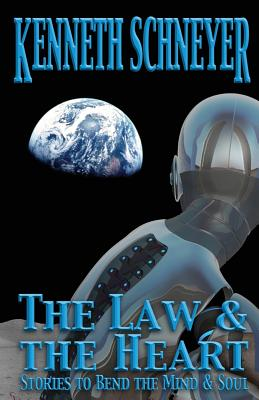 The Law & the Heart Cover