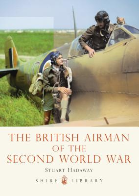 The British Airman of the Second World War Cover Image