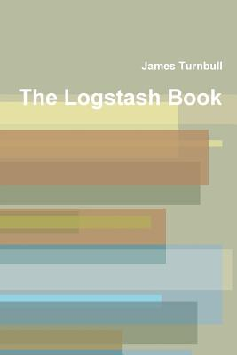 The Logstash Book Cover Image