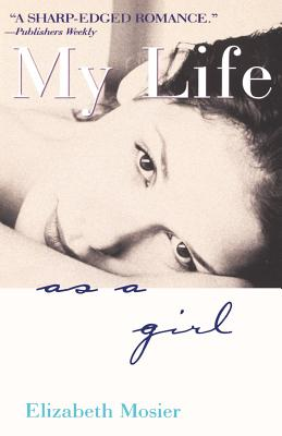 My Life as a Girl Cover