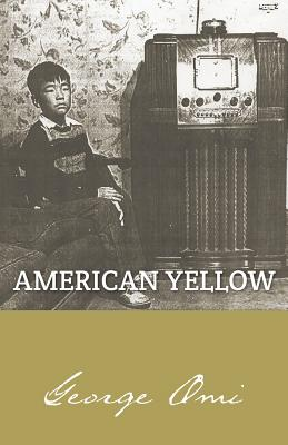 American Yellow Cover Image