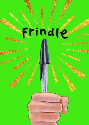 Frindle: Special Edition Cover Image