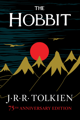 The Hobbit (Paperback) By J.R.R. Tolkien