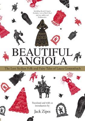 Beautiful Angiola Cover