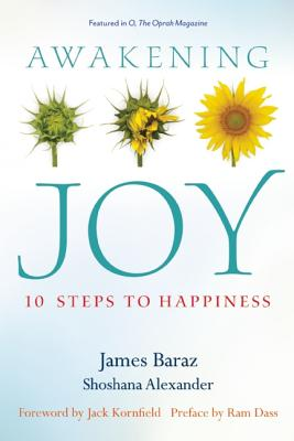 Awakening Joy: 10 Steps to Happiness Cover Image