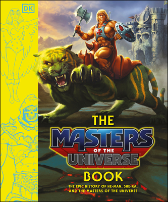 The Masters of the Universe Book Cover Image