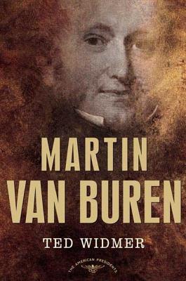 Martin Van Buren Cover