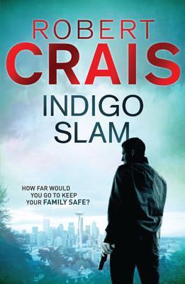 Indigo Slam Cover