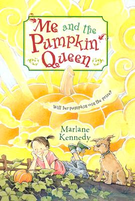 Me and the Pumpkin Queen Cover