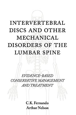Intervertebral Discs and Other Mechanical Disorders of the Lumbar Spine Cover