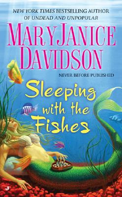 Sleeping with the Fishes (Fred the Mermaid #1) Cover Image