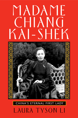 Cover for Madame Chiang Kai-Shek