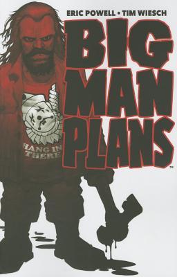 Big Man Plans Cover