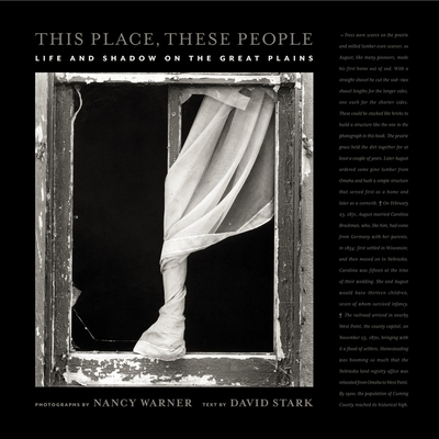 This Place, These People: Life and Shadow on the Great Plains Cover Image
