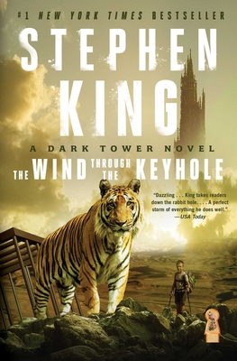 The Wind Through the Keyhole: A Dark Tower Novel (The Dark Tower) Cover Image