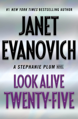 Look Alive Twenty-Five cover image