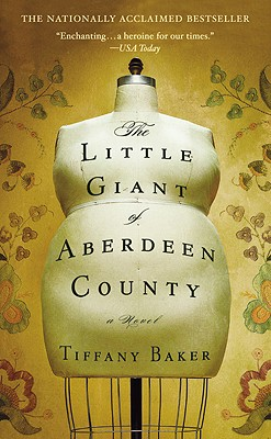 The Little Giant of Aberdeen County Cover